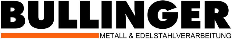 Bullinger Logo